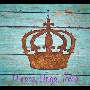 Purses, Bags and Totes